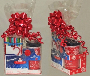Magenta Hallmark Gift Set